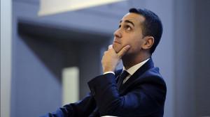 """Residenza Ripetta. Convegno """"Servizi pubblici e nuova politica"""" con Luigi Di Maio"""