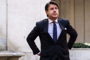 Giuseppi Conte